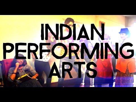 Malhar 2015 - Indian Performing Arts