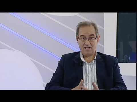 La entrevista de hoy  Jesús García 13 02 2020