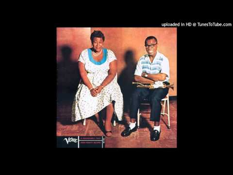 Moonlight in Vermont (Ella Fitzgerald & Louis Armstrong)