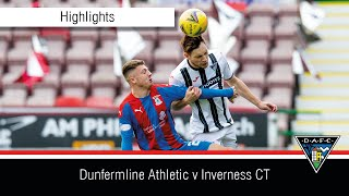 Highlights | 17/10/2020 | vs Inverness CT