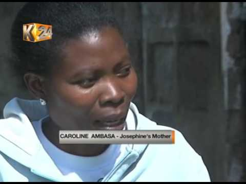Against All Odds: How 14yr old girl overcame her Father's alcoholism to excel
