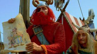 Astérix & Obélix Mission Cléopâtre - Attaque Pirate (Scène Culte)