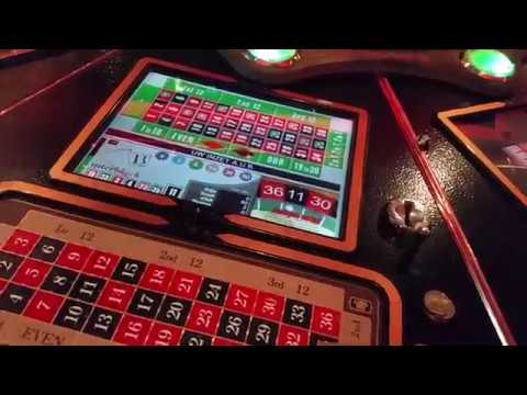 Arcade Roulette With More Dutch Fruit Machines