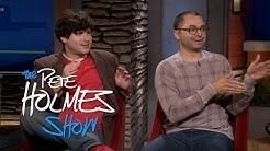 Joe Mande and Noah Garfinkel Explain What Makes Their Relationship Work