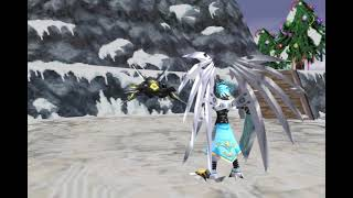 Digimon World Easy Lv
