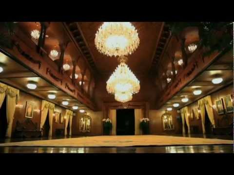 """Inside Malacañang"" by National Geographic Channel"