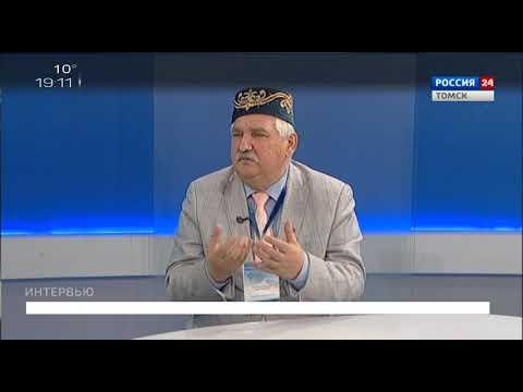 Интервью. Альберт Бурханов