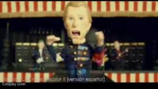 Jozaco - Life in technicolor II (Version español)