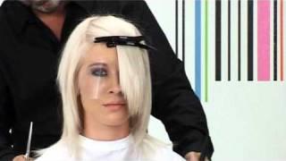 Бертрам К стрижка и укладка 2011(Бертрам К Международный признанный мастер парикмахерского искусства,творческий партнер L`Oreal Professional, влад..., 2011-02-02T18:04:31.000Z)