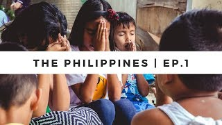 COMMUNITY OUTREACH | The Philippines Vlogs | Episode 1