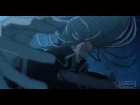 Trinity Blood AMV -Broken Wings