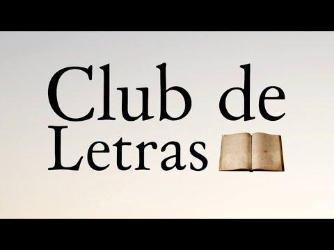 Mejores Frases de Club de Letras 3