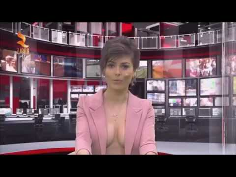 The World's Best News Channel - Unique Albanian TV News Will Leave You  Smiling And Wondering