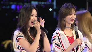 [180915] EXID/「The 64th baekje Cultural Festival」Celebration concert