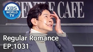 Regular Romance | 단골 로맨스 [Gag Concert / 2020.01.18]