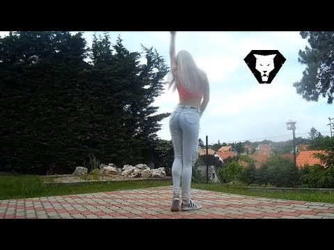Alan Walker - Sky SHUFFLE DANCE 2017 [GIRLS] Cutting Shapes | LaedisMusic