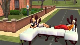 Tutoriel numéro 2 - Comment faire une série avec les Sims 2