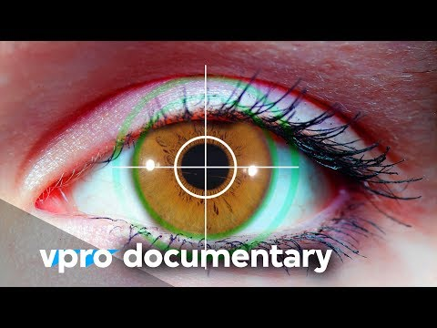 The Virtual wall of Europe - VPRO documentary - 2014