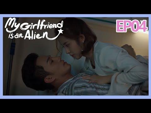 【ENG SUB 】My Girlfriend Is An Alien Essence Version EP4——Starring: Wan Peng, Hsu Thassapak