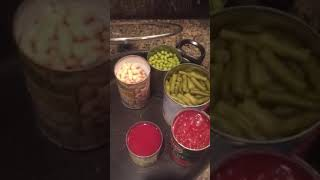 Mark's Venison Stew Video