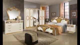 Итальянские спальни(