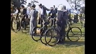 Veteran-Cycle Club video archive - NAVCC Rally 1993
