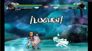 NARUTO MUGEN 2017 STORM 4 v1.4 RELEASED! - ROAD TO BORUTO UPDATED DLC +NEW STAGES [DOWNLOAD]