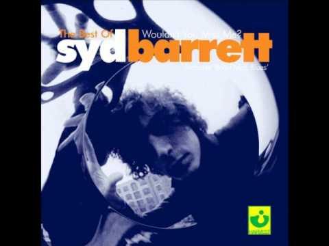 Syd Barrett - Love song