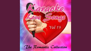Sometimes Love Just Ain't Enough (Originally Performed by Patty Smyth and Don Henley) (Karaoke...