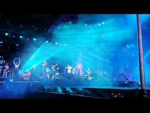 Ленинград - Самая любимая. Концерт Нижний Новгород 20 июня 2019 стадион тур