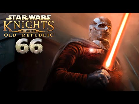 Let's Play - Star Wars: Knights of the Old Republic - 66 Violent Extraction