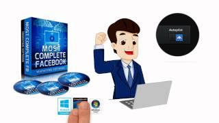 Most Complete Facebook Marketing Software