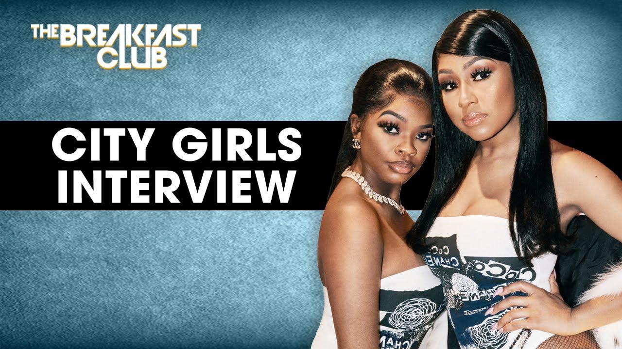 City Girls Talk New Album