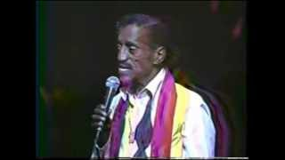 Sammy Davis Jr. - Rock-A-Bye Your Baby With A Dixie Melody