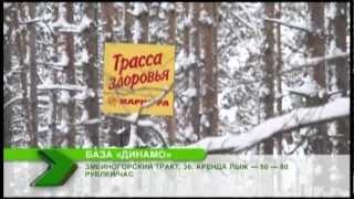 видео Организация нового года в Барнауле. Сюжетно-ролевые игры  на новый год в школе.