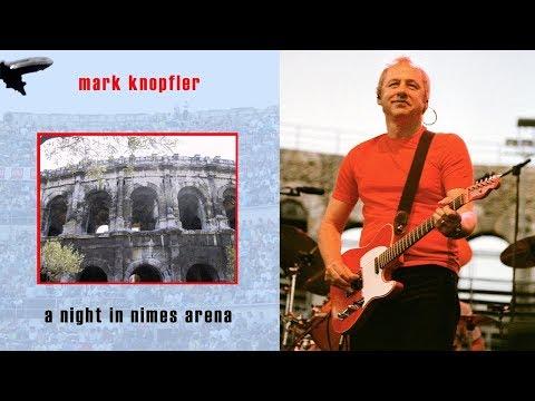 Mark Knopfler — LIVE in Nimes 2001 [STABILIZED, complete concert, 50 fps]