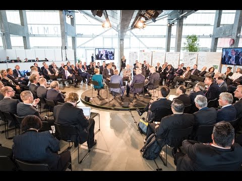 Danish Maritime Forum 2016 – Fishbowl: From Ideas to Action