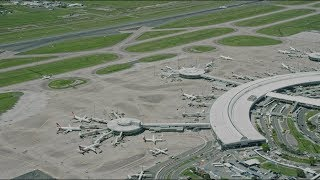 Aircraft Scheduling & Brisbane's new runway