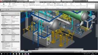 Автоматизация AutoCAD 2013 (Динамические блоки (3D), Проекционные виды, Извлечение данных)