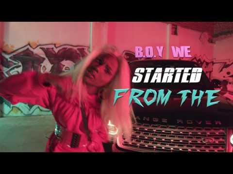 Missy Elliot ft. Lamb - I'm Better | Be Only You - Remix