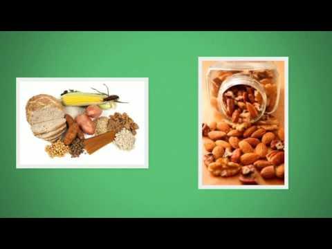 Dietary fibre - British Nutrition Foundation