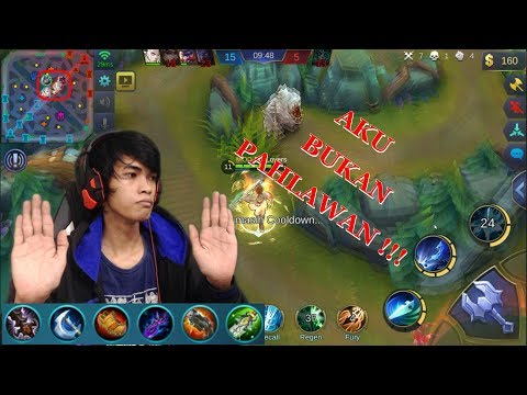 Hero Gratis Berkualitas Superrrrrrrrr !!! – Yun Zhao Build Review – Mobile Legends #23