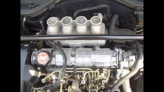 Composants  moteur 1.9 d renault   -  مكونات محرك - رينو 1.9د - Mokhtar