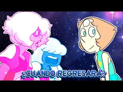 Steven Universe - ¿Cuando habra nuevos episodios? ¿Volverá en Junio? | [Opinión y Análisis]