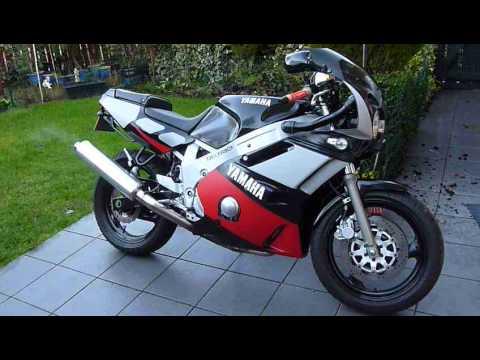 Yamaha FZR600  FZR 600 3HE