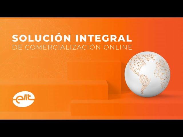 Sistema Integral de Comercialización Online de Elit