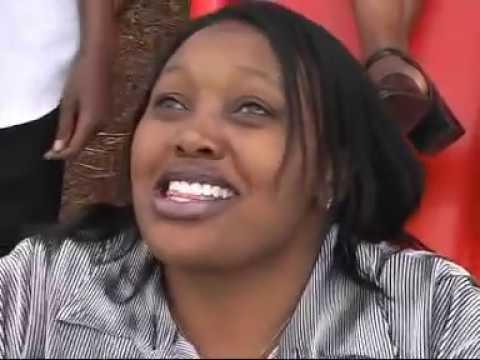 Jane Muthoni - Giagai Na Hinya (Official video)