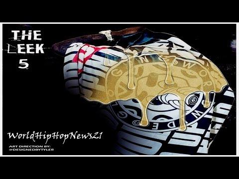 Chief Keef - Freak (The Leek 5)