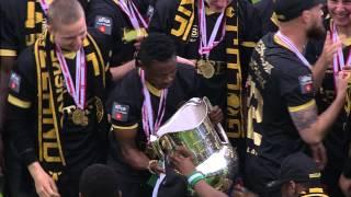 FCM Pokaloverrækkelse