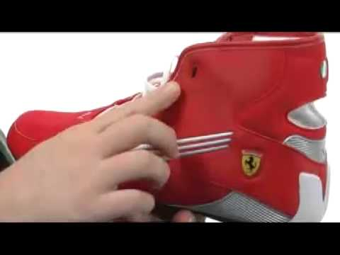 46a2b0be60 PUMA Alekto Mid Ferrari SKU:#8112523 - YouTube